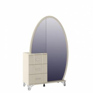 Шкаф Нинель комбинированный