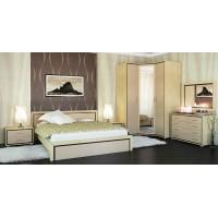 Модульная спальня Патрисия 02