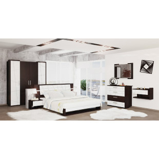 Модульная спальня Сантьяго