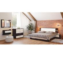 Модульная спальня Сантьяго 02