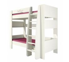 Кровать 2-ярусная Соня сакура