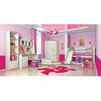 Мебель для детской комнаты Соня 01 розалия