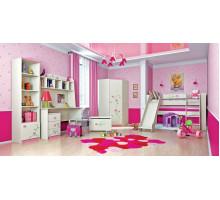 """Мебель для детской комнаты """"Соня"""" 01 розалия"""