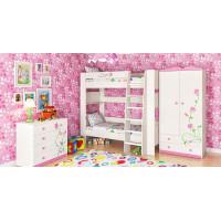 Мебель для детской комнаты Соня 02 розалия