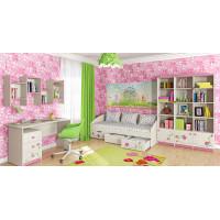 Мебель для детской комнаты Соня 03 розалия