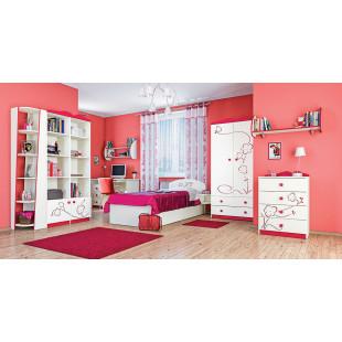 Мебель для детской комнаты Соня 01 сакура
