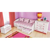 Мебель для детской комнаты Соня 03 сакура