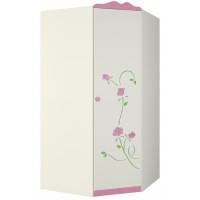 Угловой шкаф Соня розалия