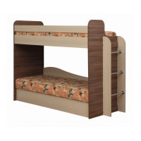 Кровать 2-х ярусная Александра 4