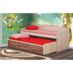 Кровать 2-х ярусная Александра 5