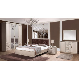Модульная спальня Аннабель