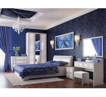 Модульная спальня Елизавета вудлайн