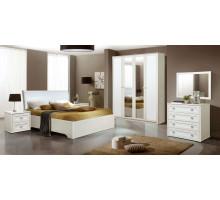 Модульная спальня Елизавета 02 вудлайн