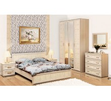 Модульная спальня Эмма 2