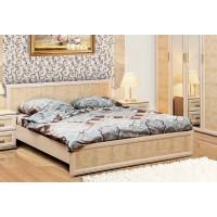 Кровать Эмма 2 двуспальная
