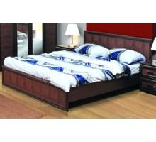 Кровать Эмма 1 двуспальная