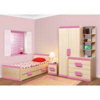 Мебель для детской комнаты Яна 01