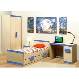 Мебель для детской комнаты Яна 02