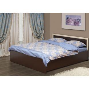 Кровать Кристина венге