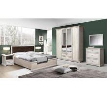 Модульная спальня Надежда