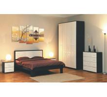 Модульная спальня Петра венге