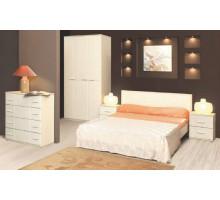 Модульная спальня Петра вудлайн