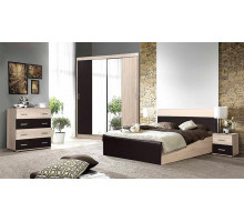 Модульная спальня Селесте