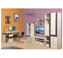 Набор подростковой мебели Спринт 04