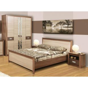 Кровать Вена ясень