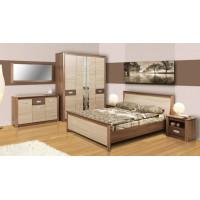 Модульная спальня Вена ясень