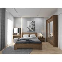 Модульная спальня Клариса 04