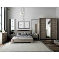 Модульная спальня Клариса 03