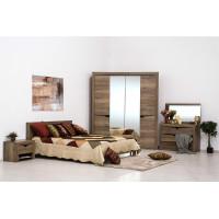 Модульная спальня Клариса 05