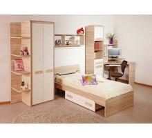 Мебель для детской комнаты Ньютон 01