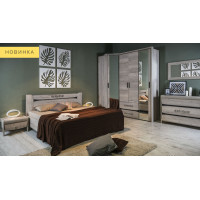 Модульная спальня Штудгард