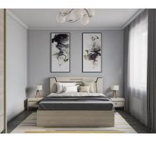 Кровать Штудгард односпальная