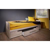 Кровать Штудгард с ящиками