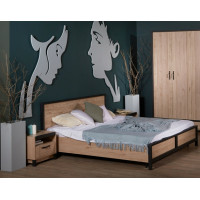 Кровать Сидней