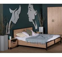 Кровать Сидней односпальная