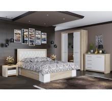Модульная спальня Аляска 01