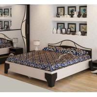 Кровать Дублин венге