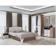 Модульная спальня Гавана 01