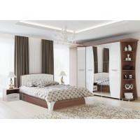 Модульная спальня Гавана 02