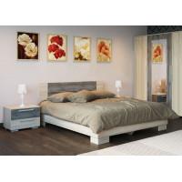 Кровать Лиман сосна джексон