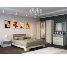 Модульная спальня Лиман сосна джексон