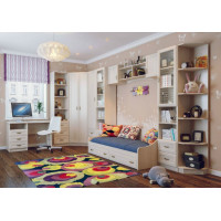 Мебель для детской комнаты Омега 01