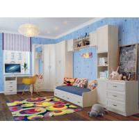 Мебель для детской комнаты Омега 02