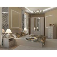 Модульная спальня Омега 01