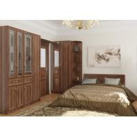 Модульная спальня Омега 03