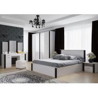 Модульная спальня Паркер венге